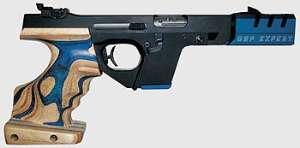 pistolet25m